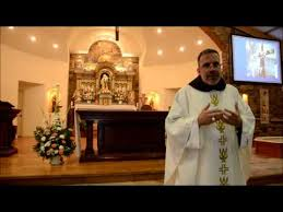 bishop stowe s homily at mass of thanksgiving at our of