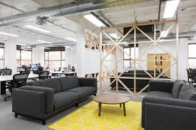 Home Office London by 10 Modern Startup Offices You Have To See Believe Nyc Awesome