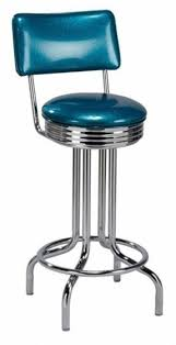 blue swivel bar stools foter