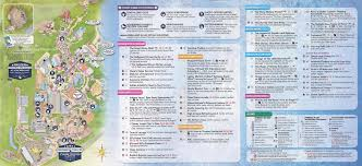 Hanes Mall Map Disney U0027s Hollywood Studios Guidemaps