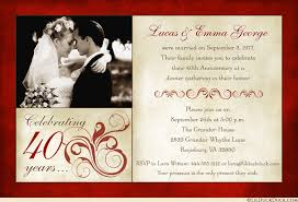 40th wedding anniversary party ideas 10 anniversary party ideas easy event friendly time