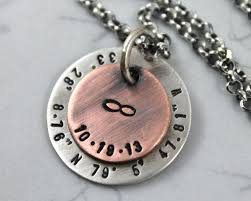Mens Personalized Necklace 47 Best Gift Ideas For Men Images On Pinterest Personalized
