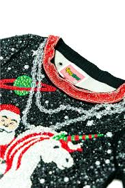 world u0027s most expensive ugly christmas sweater tipsy elves