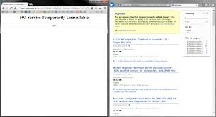 503 Service Temporary Unavailable by Rss Support Nzbget 12 Testing Page 2 Nzbget Forum