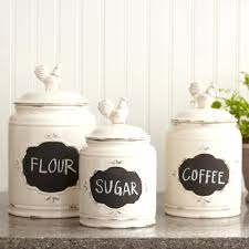 wooden canisters kitchen kitchen glamorous ceramic kitchen jars decorative canisters tea