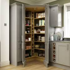 outside corner kitchen cabinet ideas 21 pantry ideas larder cupboard ideas for every kitchen