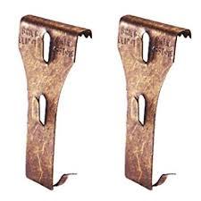 brick clips for christmas lights amazon com brick clips standard size for christmas hanging