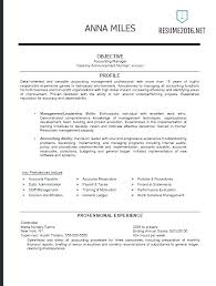 resume format for account managers salary microsoft word federal resume template
