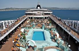 largest cruise ship in the world allaboutlimassol com the largest cruise ships in the world are