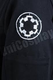 aliexpress com buy star wars imperial flightsuit cosplay costume