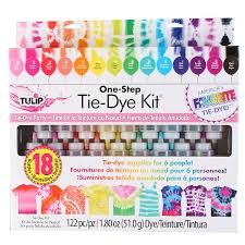 Color Up Amazon Com Tulip One Step 18 Color Tie Dye Kit Arts Crafts U0026 Sewing