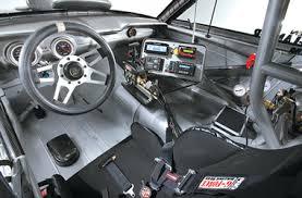 Custom Fiberglass Interior Bred For Power Ken Belanger U0027s 1967 Mustang Coupe Onallcylinders