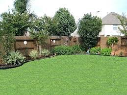 Small Backyard Landscape Ideas On A Budget by Simple Backyard Landscape Design U2013 Mobiledave Me