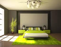 Schlafzimmer Farbe Wand Wandfarbe Grün Schlafzimmer Ruhigen Unfreundlich Auf Moderne Deko