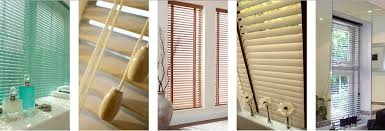 Timber Blind Cleaning Cut Downreal Wood Blinds Wholesales Wooden Blinds Supplier China