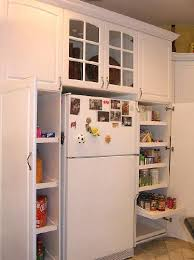 Pantry Cabinet Freestanding Kitchen Cabinets Pantry Hitmonster