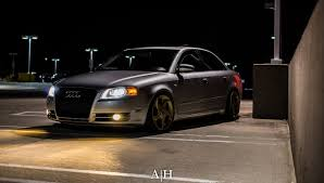 audi a4 b7 lowering springs how to install raceland audi a4 b7 coilovers