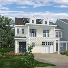 the grove at fenwick island home designs