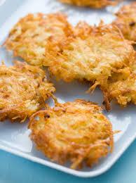 potato pancake grater and easy potato latkes hgtv