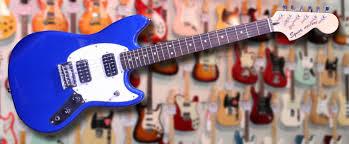 squire mustang rock factory electric guitars squier bullet mustang hh