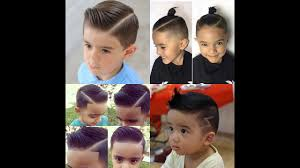 clip snip hair styles baby boy haircut styles for your lovely toddler 2017 youtube