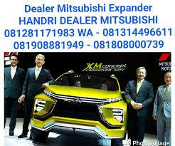 harga mitsubishi expander dealer expander promo expander 081281171983 wa