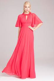 mother of the bride fall dress colors teri jon inspiration