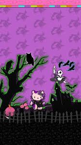 51 best hello kitty halloween images on pinterest hello kitty