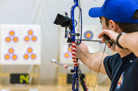 try it your first indoor archery tournament in 10 easy steps