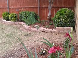 Backyard Flower Bed Ideas Outstanding Corner Flower Bed Ideas Best Idea Home Design