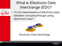 electronic data interchange ppt video online download
