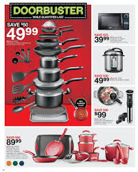 black friday deals on cookware set target black friday ad for 2016 thrifty momma ramblings