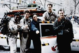 Where Was The Ghost Writer Filmed The Making Of Ghostbusters How Dan Aykroyd Harold Ramis And