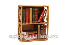 Bookshelf Design With Study Table New Design Bookcase With Study Table Mdf Bookcase 2 Layers Bamboo