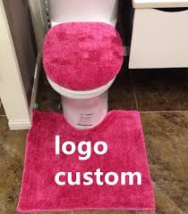 5 Piece Bathroom Rug Set by 4 Piece Bathroom Rug Set Roselawnlutheran