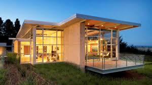 Sloped Lot House Plans Hillside Home Plans And Hillside House Plans For Sloping Lots Ifmore