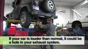 subaru mechanic meme noises your car u0027s exhaust system shouldn u0027t make youtube
