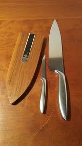 gerber kitchen knives gerber legendary kitchen knife blades jr chef set wall mount