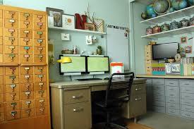 Closet Craft Room - just make stuff craft room