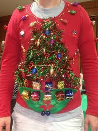 best of ugly christmas sweaters ugliest christmas sweaters