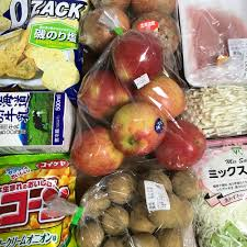 tokyo groceries samantha j horne grocery shopping at the dollar store
