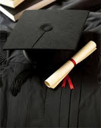 black graduation cap and gown no cap no gown no graduation lifeworks