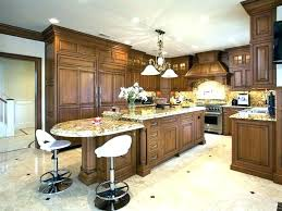 two tier kitchen island designs two tier kitchen island beautiful kitchen islands with seating and