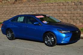 hendrick toyota used cars used 2017 toyota camry xse v6 for sale hendrick toyota concord