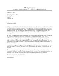 Paramedic Resume Cover Letter Emt Cover Letter Sample Guamreview Com