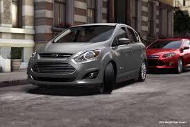 cars ford 2017 2017 ford c max hybrid u0026 plug in hybrid option to plug in u2014or