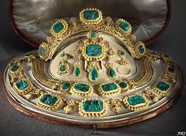 vatican jewelry vatican jewelry swedish royal jewels desideria s