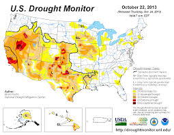 Oregon Drought Map by Ask The Expert Archives The Dirt On Green Energyearth Blog