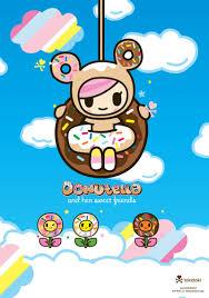 http www tokidoki it donutella fandoms unite pinterest