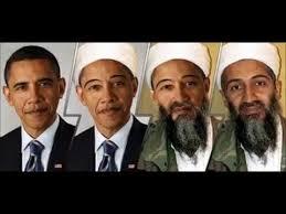 Obama Bin Laden Meme - osama et obama ont le m礫me cr磚ne youtube